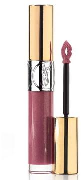 Yves Saint Laurent 'Savage Summer - Gloss Volupte' Lip Gloss - 55 Rose El Dorado