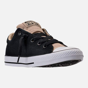 Converse Boys' Grade School Chuck Taylor All Star Street Casual Shoes