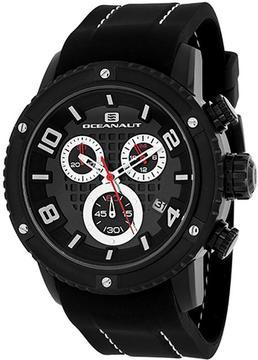 Oceanaut Impulse Sport Collection OC3124R Men's Stainless Steel Analog Watch