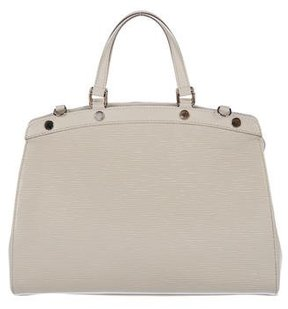 Louis Vuitton Epi Brea MM - NEUTRALS - STYLE