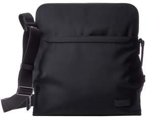 Tumi Harrison Nylon - Stratton Crossbody Cross Body Handbags