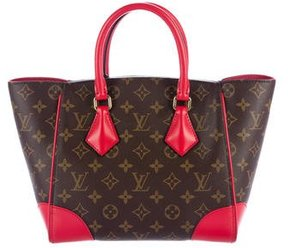 Louis Vuitton 2015 Monogram Phenix PM