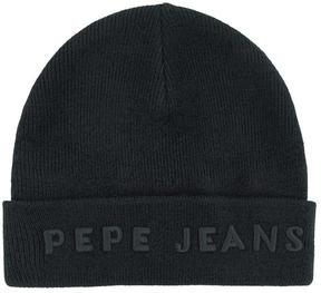 Pepe Jeans Fleece-lined hat