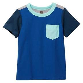 Tea Collection Apollo Bay Pocket Tee (Toddler, Little Boys, & Big Boys)