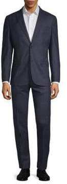 J. Lindeberg Hopper Wool-Blend Suit