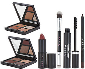 Mally Beauty Mally Autumn Allure 5 Piece Collection