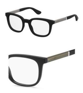 Tommy Hilfiger Eyeglasses Th 1477 0003 Matte Black
