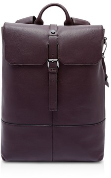 Ted Baker Mane Leather Backpack