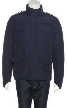 Beams Down Puffer Jacket