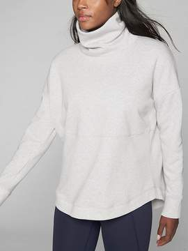 Athleta Cozy Karma Sweater