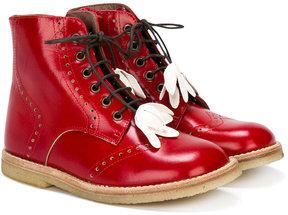 Pépé embellished brogue boots