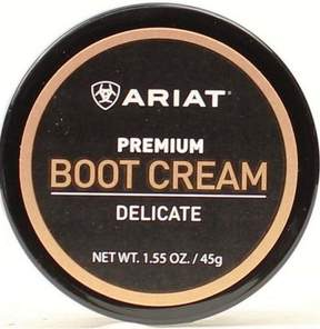 Ariat 1.55 Ounce Premium Boot Cream
