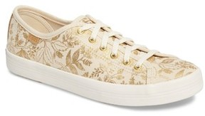 Keds Women's X Rifle Paper Co. Queen Anne Sneaker