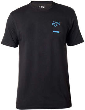 Fox Men's Stacked Graphic T-Shirt