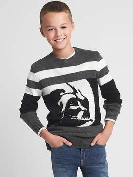 Gap   Star Wars intarsia crew sweater