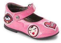 Naturino Baby's & Toddler's Mary Jane Shoes