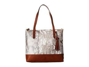 The Sak Arriba Tote By Collective Tote Handbags