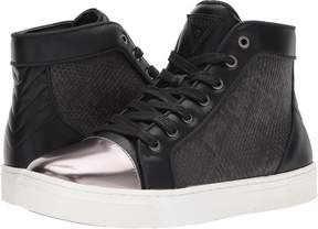 GUESS Boden Men's Lace up casual Shoes