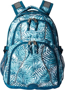 High Sierra - Swerve Backpack Backpack Bags