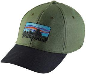 Patagonia '73 Logo Stretch Fit Hat