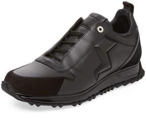 Fendi Men's Low Top Sneaker