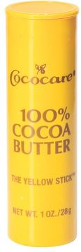 Cococare The Yellow Stick Cocoa Butter