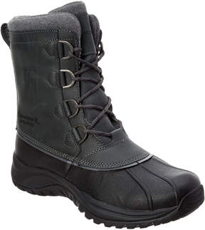 BearPaw Men's Colton Waterproof Boot