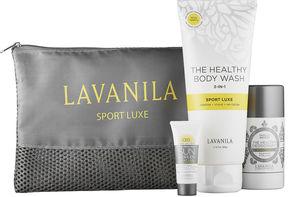 LAVANILA LAVANILA's The Ultimate Sport Luxe Set