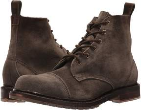 Allen Edmonds Caen Men's Lace-up Boots