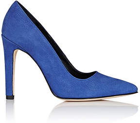 Opening Ceremony WOMEN'S LILY NUBUCK PUMPS