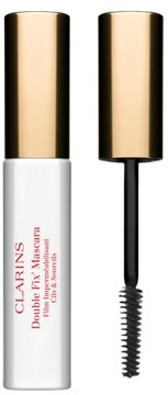 Clarins Double Fix Mascara - No Color
