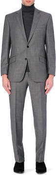 Richard James Single-breasted regular-fit wool suit