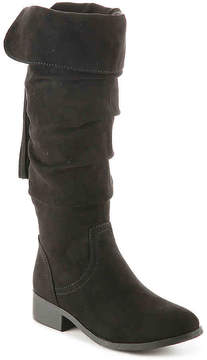 Steve Madden Gabby Youth Boot - Girl's