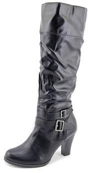 Style&Co. Style & Co. Womens Rudyy Closed Toe Knee High Fashion Boots.