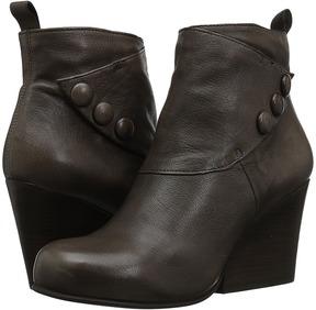 Miz Mooz Keegan Women's Zip Boots