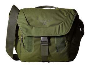 Osprey FlapJack Courier Bags