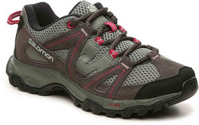 Salomon Women's Kinchega Hiking Shoe