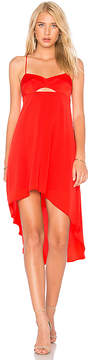 BCBGMAXAZRIA Sabryna Dress