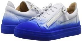 Giuseppe Zanotti Kids Smuggy Sneaker Kid's Shoes