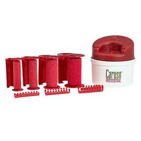 Caruso SalonPro Molecular Steam Hairsetter 30 Rollers/5 Sizes