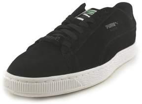 Puma Suede x Trapstar Men US 10 Black Sneakers