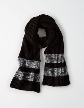 American Eagle Outfitters AE Sweater Knit Scarf