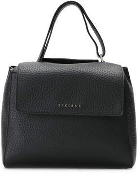Orciani square shoulder bag