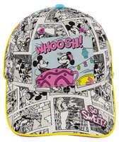 Disney Mouse Comic Baseball Cap