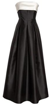 Eliza J Women's Strapless Gown