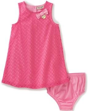 Juicy Couture Dress/Panty Set