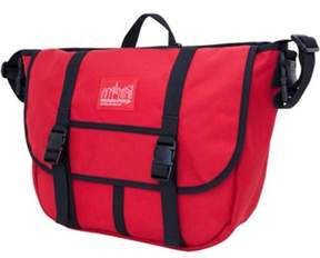 Manhattan Portage Unisex Hudson River Messenger Bag.