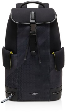 Ted Baker Olly Printed Backpack