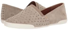 Frye Melanie Micro Stud Slip-On Women's Slip on Shoes
