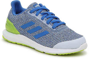 adidas Cosmic 2 Toddler & Youth Running Shoe - Girl's